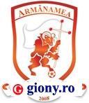 Armanamea football team