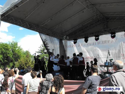Dzua Nationala 2009 Bucuresti