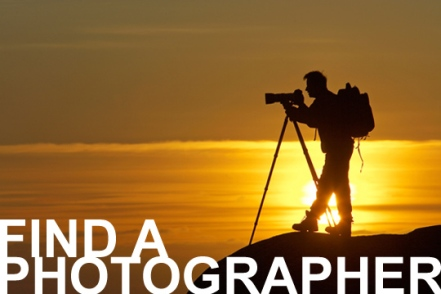 professional photographer
